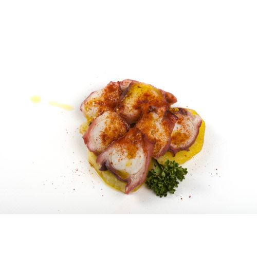 Pulpo en vinagreta – 250 gramos